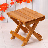 聖誕交換禮物-便攜式小板凳實木釣魚凳戶外馬扎凳火車凳