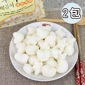中華一番 韓國愛心星星造型年糕2包(500g/包)