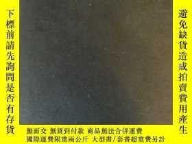 二手書博民逛書店民國版1938年:精裝《statement罕見of accoun