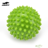 JOINFIT按摩球 刺球筋膜球 肌肉放鬆健身球 足底按摩腳底刺球 【降價兩天】