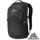 【美國 GREGORY】NANO多功能背包 20L『曜石黑』111499 登山 露營 專業健行背包 後背包