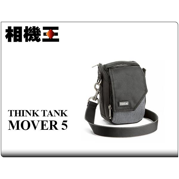 ★相機王★hink Tank Mirrorless Mover 5 類單眼相機包 灰色