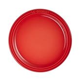 Le Creuset圓盤 27cm-星火紅