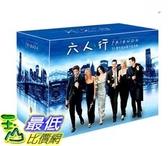 [COSCO代購] W125377 DVD - 六人行25週年流金歲月紀念版 (37碟)