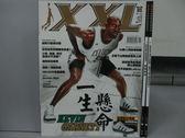 【書寶二手書T3/雜誌期刊_XBT】XXL_2010/1+4+9月號_共3本合售_一生懸命等