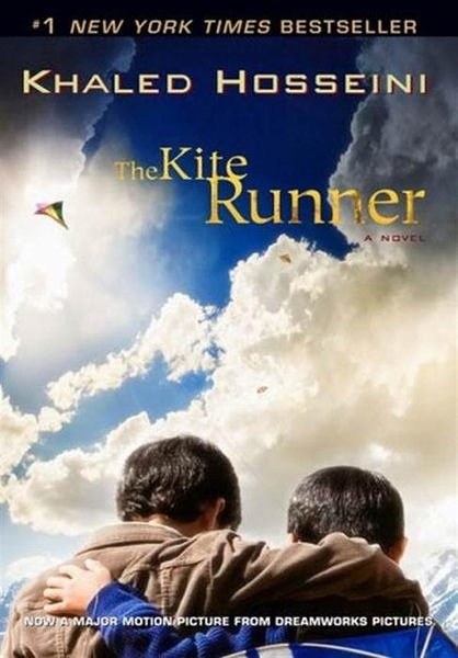 Kite Runner (Movie tie-in edition)