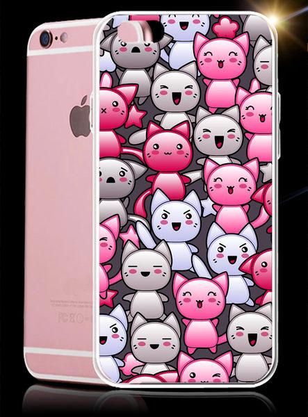 ✿ 3C膜露露 ✿【小精靈*空壓防摔立體浮雕軟殼】iphone 8/8 plus iphone x手機殼 手機套 保護套 保護殼