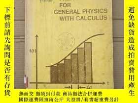 二手書博民逛書店mathematical罕見preparation for general physics with calcul