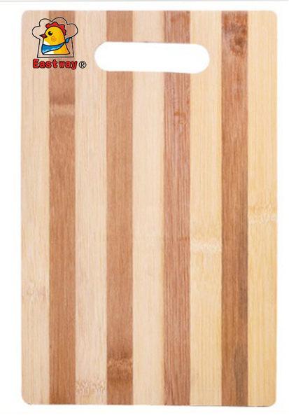 免運。優得竹砧板35X25.5公分長方形菜板 砧板W-8135