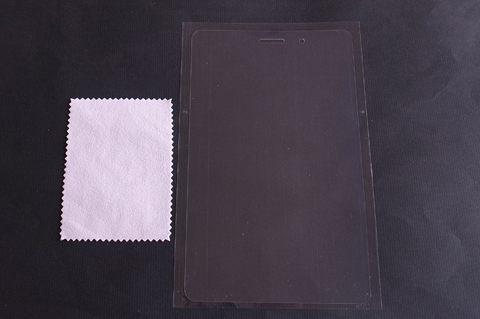 平板電腦螢幕保護貼膜 ASUS FonePad 霧面 AG 抗眩光/抗炫光 抗油污