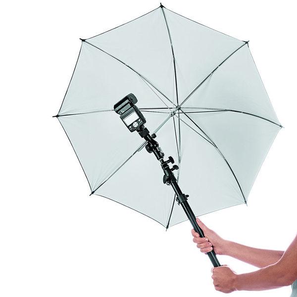 ◎相機專家◎ Manfrotto Nanopole MS0490A 雙用燈架 5001B新款 正成公司貨
