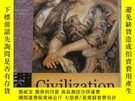 二手書博民逛書店Civilization罕見in the West Volume C Since 1789 Sixth Editi