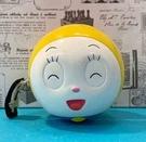【震撼精品百貨】Doraemon_哆啦A夢~哆啦A夢溜溜球-小叮嚀#12920