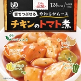 【Ever-Smile】介護食品 - 蕃茄燉雞肉