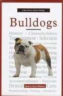 二手書博民逛書店 《A New Owner s Guide to Bulldogs》 R2Y ISBN:0793827884│Tfh Publications Incorporated