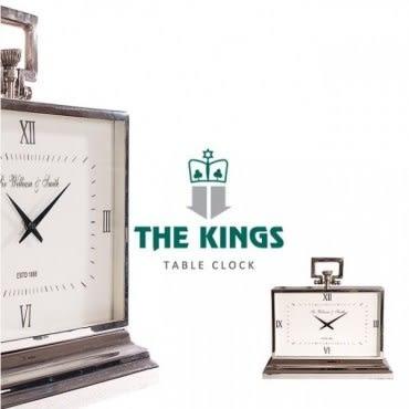 THE KINGS Gatsby大亨小傳復古工業鐘
