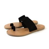 MALVADOS ICON 經典系列 夾腳拖鞋 黑色 女鞋 3010-2174 no032