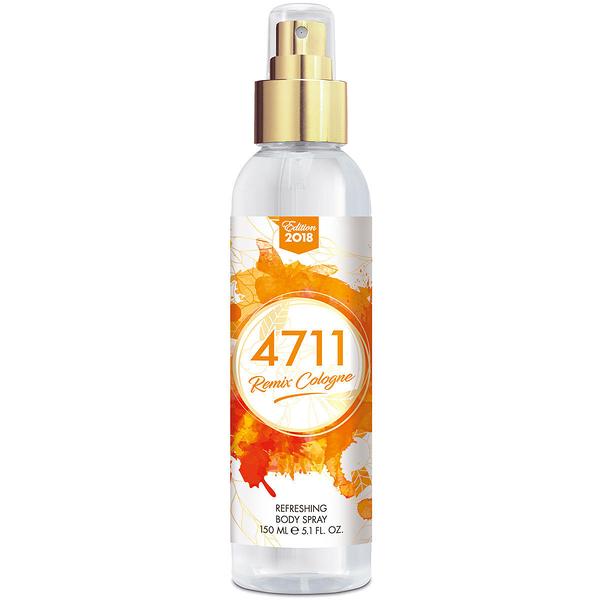 4711經典橙香身體噴霧150ML【UR8D】