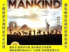 二手書博民逛書店罕見Mankind-人類Y436638 Pamela D. Toler Running Press Adu..