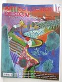 【書寶二手書T6/雜誌期刊_EVL】藝術收藏+設計_2021/2