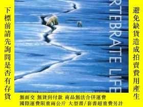 二手書博民逛書店Vertebrate罕見Life (6th Edition)Y364682 F. H. Pough Prent