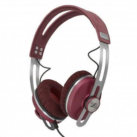 Sennheiser 聲海塞爾 Momentum On-Ear 粉紅 可換線 密閉耳罩式耳機 宙宣公司貨