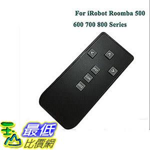 [106美國直購] iRobot Roomba 掃地機相容型遙控器 cjc Remote controller Replacement