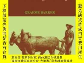 二手書博民逛書店Prehistoric罕見Farming In Europe (new Studies In Archaeolog