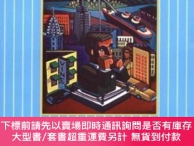 二手書博民逛書店A罕見Fairy Tale Of New YorkY255174 J. P. Donleavy Atlanti