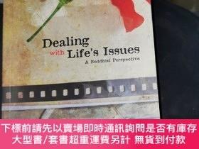 二手書博民逛書店Dealing罕見with life s issues處理生活中的問題,英文版32開Y173306 Ven.T