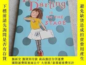 二手書博民逛書店delilah罕見darling is on the stage 黛利拉·達林在臺上Y241667 見圖 見圖