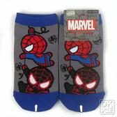 復仇者聯盟 蜘蛛人直板襪 ML-A530 MARVEL~DK襪子毛巾大王