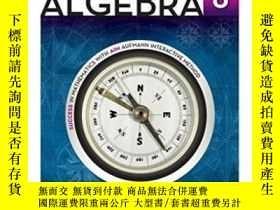 二手書博民逛書店Introductory罕見And Intermediate Algebra: An Applied Approa