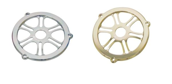 G5造型鋁合金風扇外蓋G5 125 Racing 150 Racing 125 G5 150 超5 150 超5 125