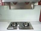 《修易生活館》 喜特麗 JT-2208 S 雙口檯面爐-內焰式 (不含安裝費用)