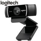 Logitech羅技 C922 PRO STREAM網路攝影機