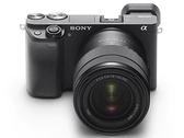 【震博】Sony A6400M 18-135變焦鏡組(分期0利率;台灣索尼公司貨)送 相機提籠[限一組]