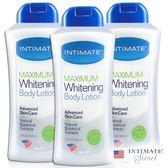 美國Intimate極致保濕潤膚乳液590ml超值三入
