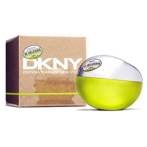 DKNY Be Delicious  Eau de Parfum 青蘋果女香淡香精 7ml