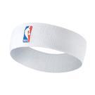 NIKE NBA DRI-FIT 單色頭帶(客場)(髮帶 慢跑 一只入 籃球 飛人喬丹  ≡排汗專家≡