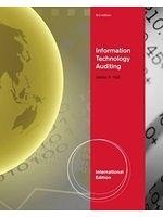 二手書博民逛書店《Information Technology Auditing