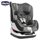 【好禮買就送】chicco-Seat up 012 Isofix安全汽座-煙燻灰