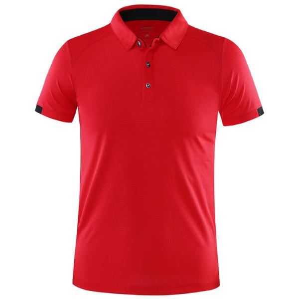 【晶輝團體制服】LS8111*配色素面POLO衫(印刷免費)公司制服,班服