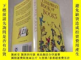 二手書博民逛書店The罕見children s book or books兒童讀物Y212829