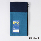 Ultrahard Traveler系列手機袋-紐約New York-生活工場