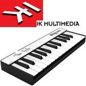 【非凡樂器】IK Multimedia iRig Keys Mini主控鍵盤 ios MAC PC Android適用 / 公司貨保固