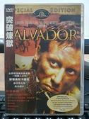 挖寶二手片-0B05-103-正版DVD-電影【突破煉獄】-奧利佛史東 詹姆斯伍德(直購價)