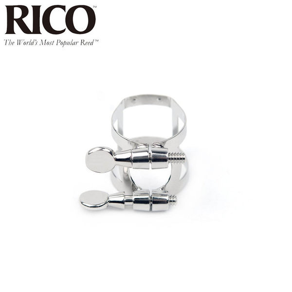 小叮噹的店- 次中音薩克斯風 束圈 美國 RICO  TENOR (RTS1LN)