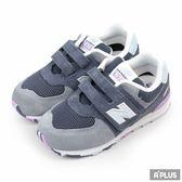 New Balance 童 復古鞋  經典復古鞋- IV574UJA