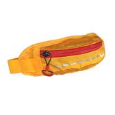 Nike Lean Waistpack [9038038800] 腰包 臀包 運動 休閒 日系 慢跑 輕量 反光 黃紅